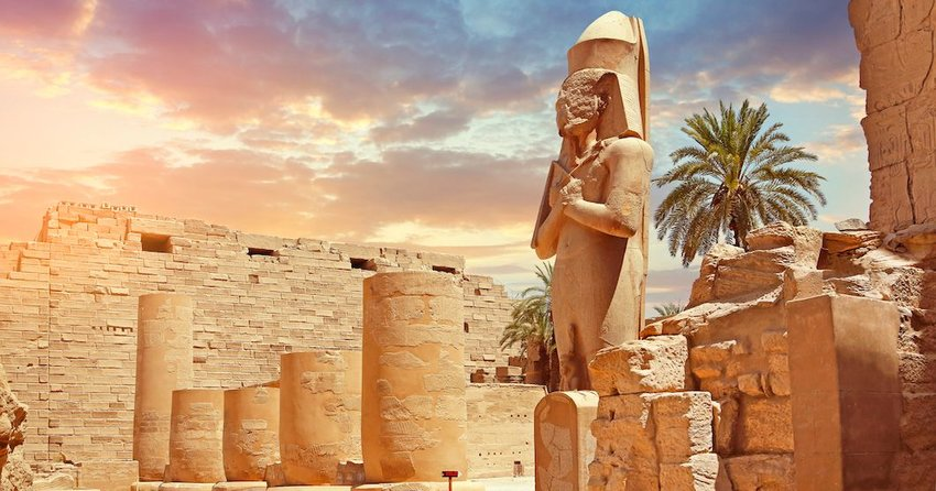 3 Surprising Truths Behind Egypt's  Biggest Landmarks
