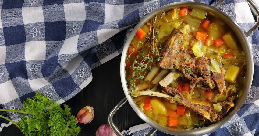 4 Icelandic Delicacies You Must Try
