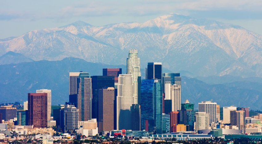 8 Things You Never Knew About Los Angeles