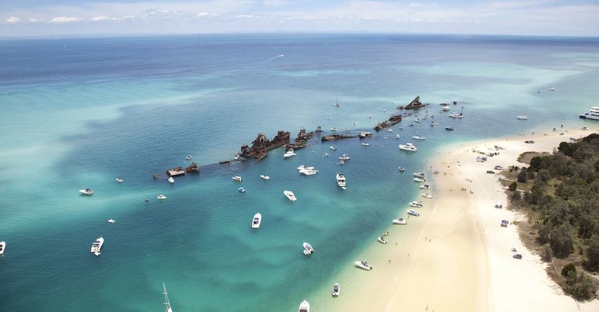 5 Lesser Known Places in Australia Worth Checking Out
