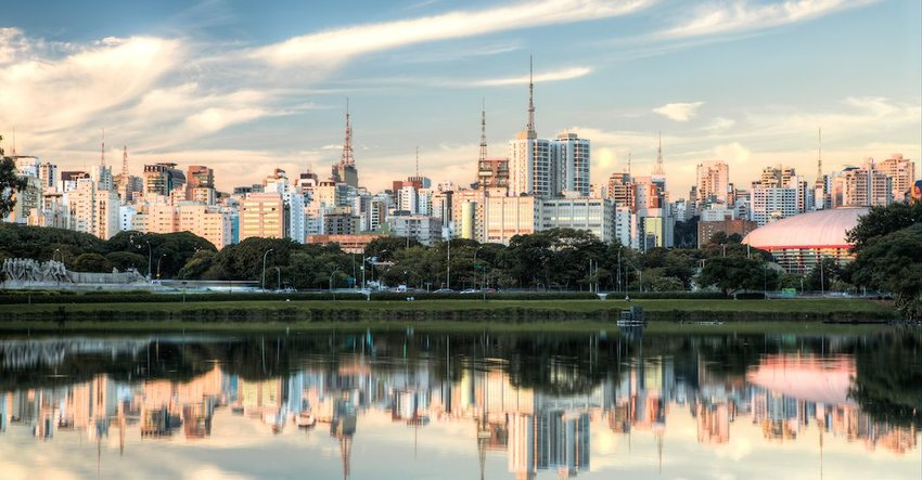 5 Biggest Cities in the Southern Hemisphere