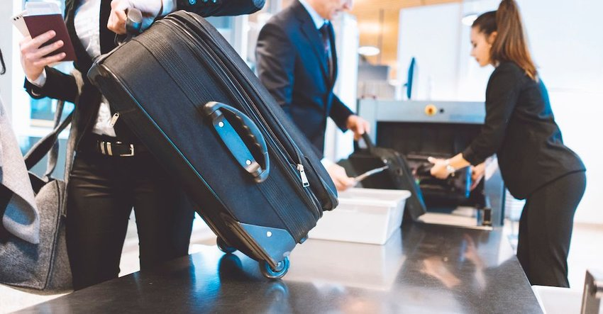 3 Essential Tips For a Smooth Airport Experience