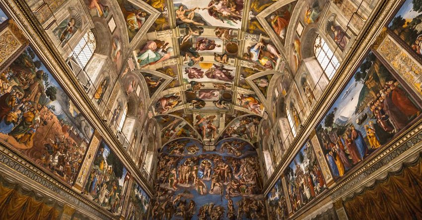 3 Pieces of Renaissance Art Worth Going to Europe to See