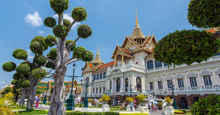 3 Stunning Palaces You Should See