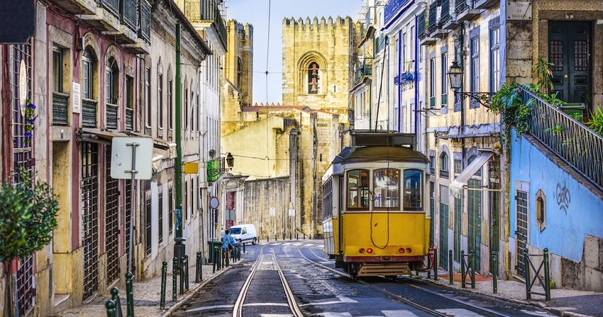 3 Reasons You Should Visit Lisbon
