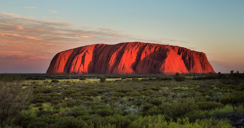 3 Natural Wonders You Can Only Find in Australia