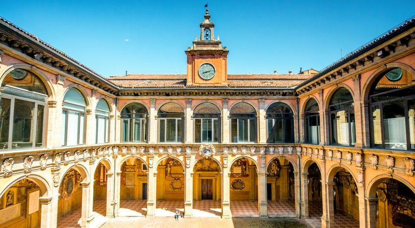 8 Oldest Universities in the World