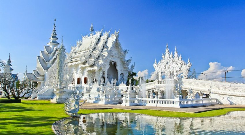 5 Most Stunning Religious Sites in the World