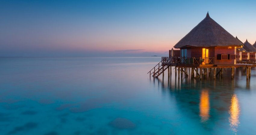 3 Things You Didn't Know About the Maldives