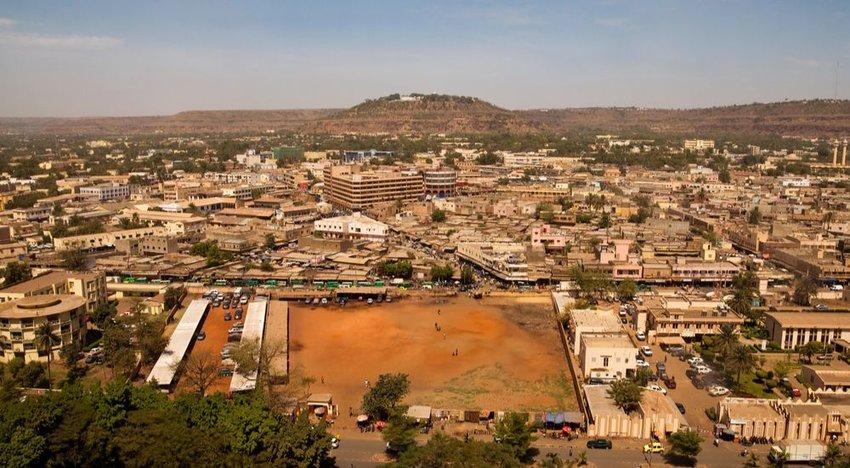 Bamako, Mali