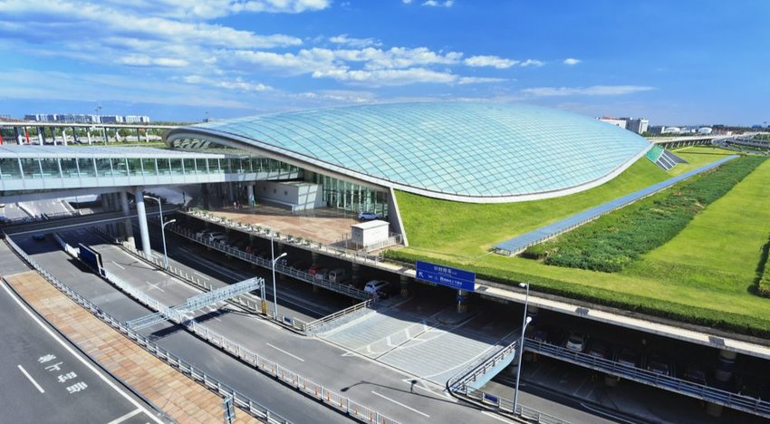 7 Most Expensive Airports Ever Built