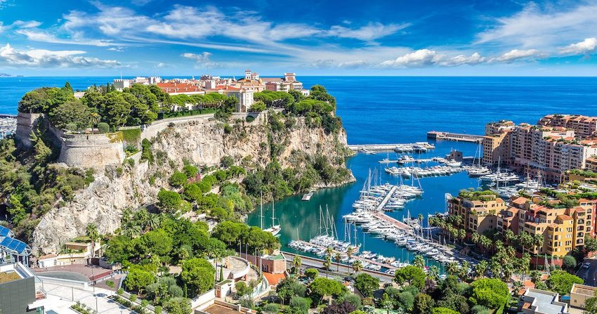 4 Crazy Facts About Monaco