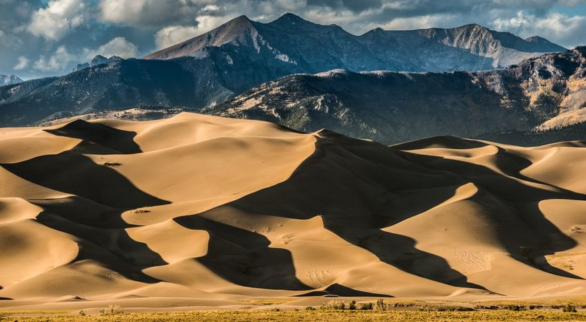 4 Newest National Parks