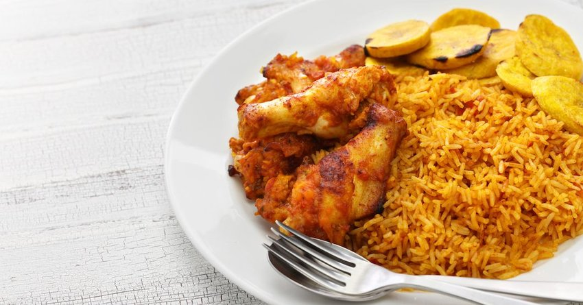 3 Amazing Dishes You Can Only Get in Mali