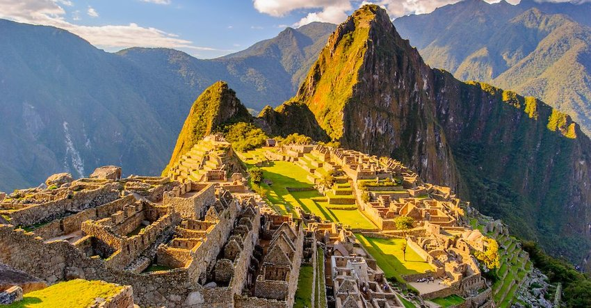 4 Most Beautiful Views in South America