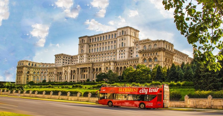 3 Reasons You Need to Visit Bucharest Now