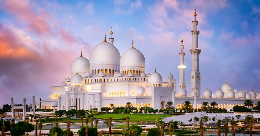 4 Reasons Abu Dhabi Should Be on Your Bucket List