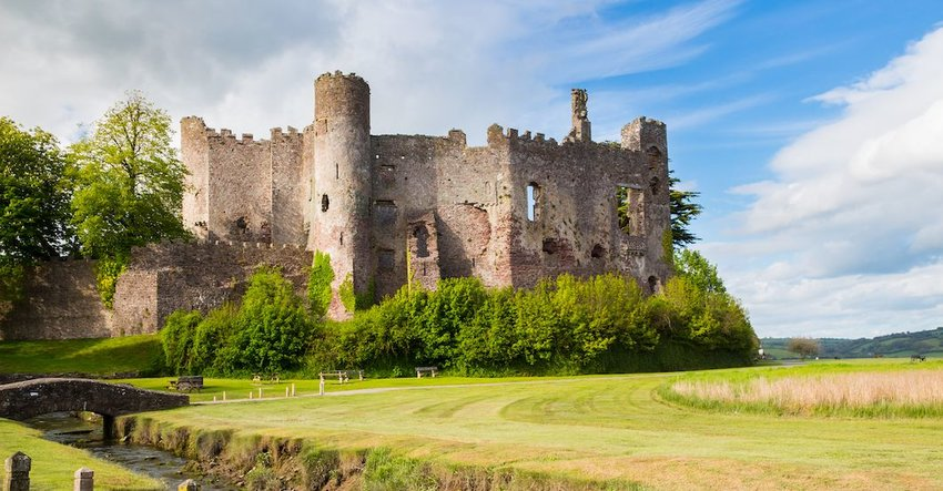 3 Charming Towns to Visit in Wales