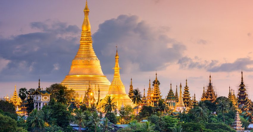 3 Things to Know Before Visiting Myanmar
