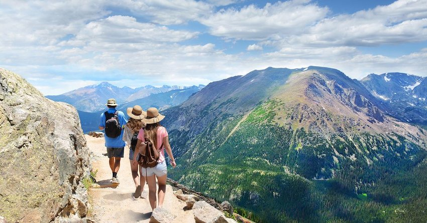 4 Best Hikes in Colorado