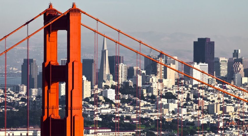 9 Things You Never Knew About San Francisco