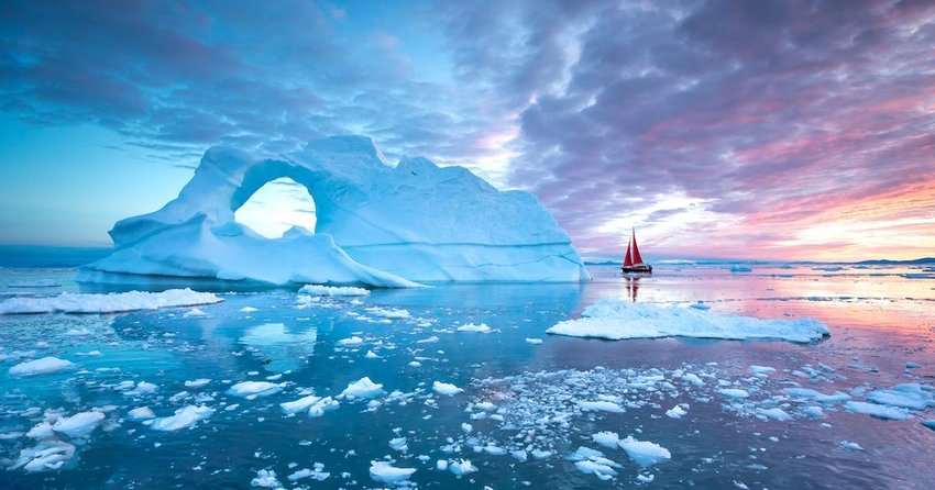 3 Reasons Why Greenland Is a Great Vacation Destination