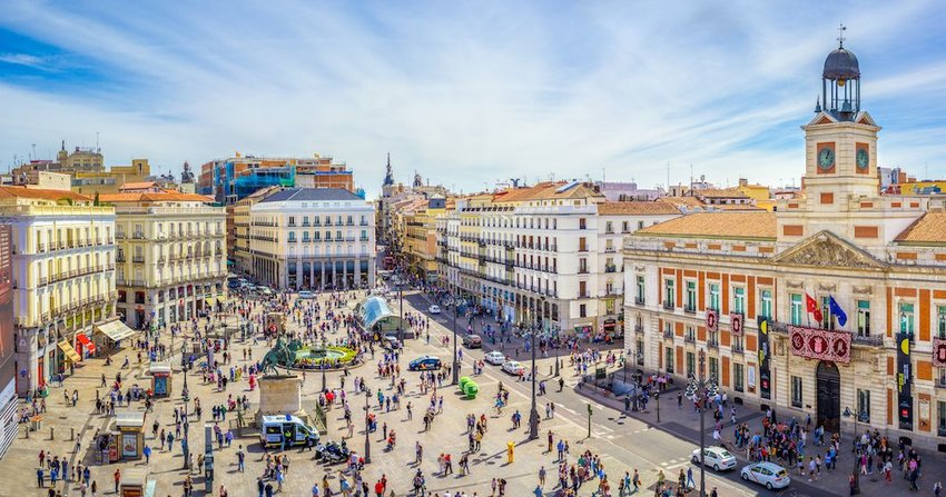 4 Tips for Traveling in Spain