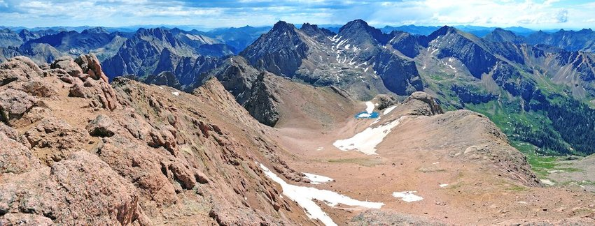 4 High-Altitude Hikes to Try in Colorado