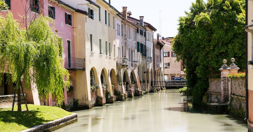 4 Italian Towns You've Never Heard of but Need to Visit