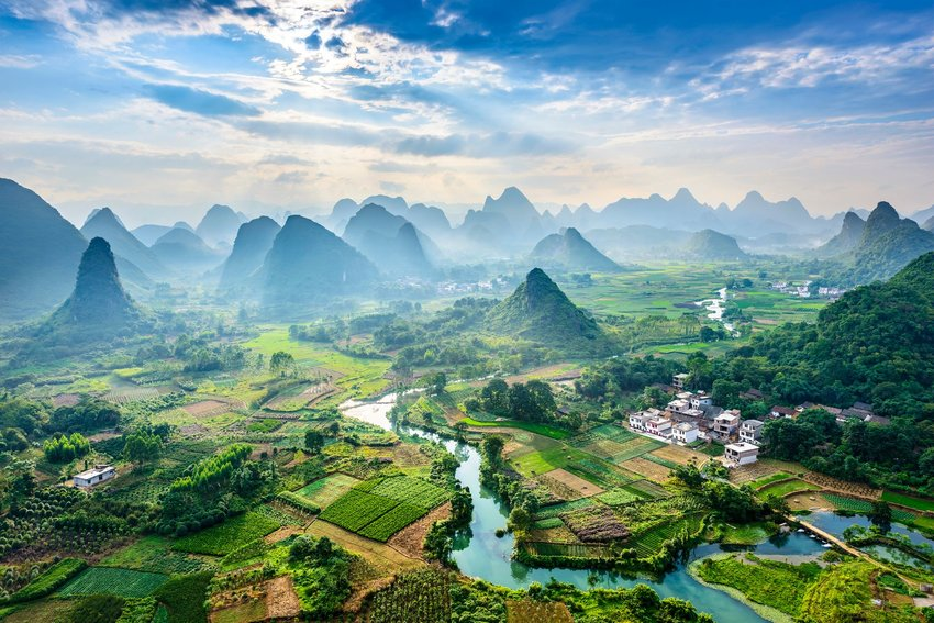 3 Diverse Climates You Can Experience in China