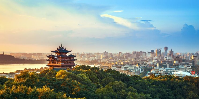 4 Chinese Cities You