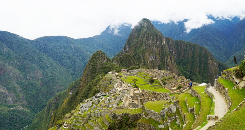 3 Essential South American Hikes