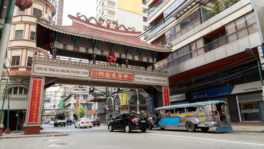 4 Oldest Chinatowns in the World