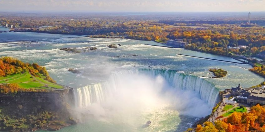 3 Natural Wonders That Are Actually Manmade