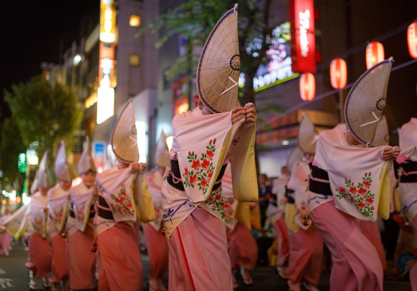 3 Things You Need to See in Japan Before They're Gone
