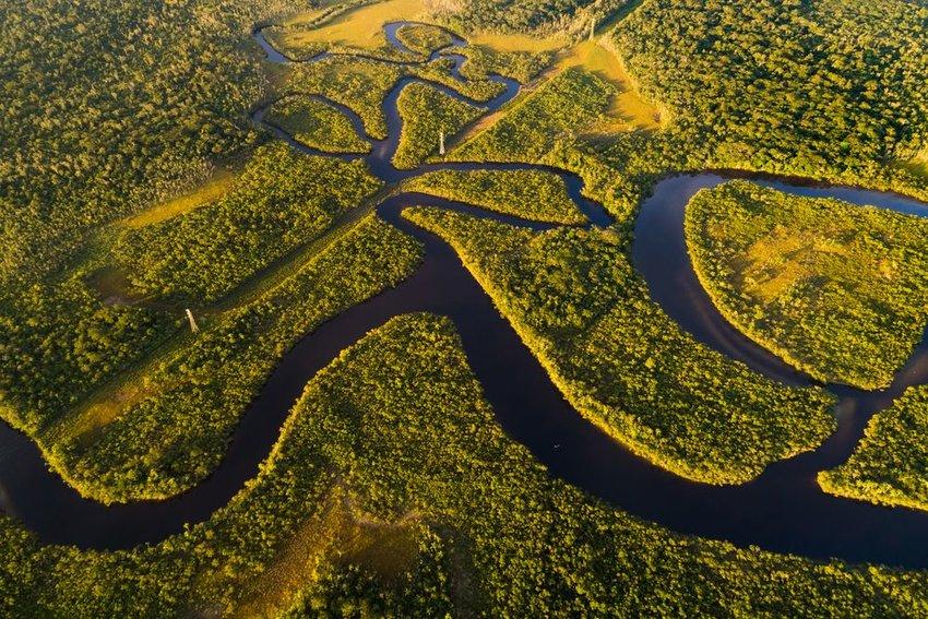 Brazil (22 Rivers)