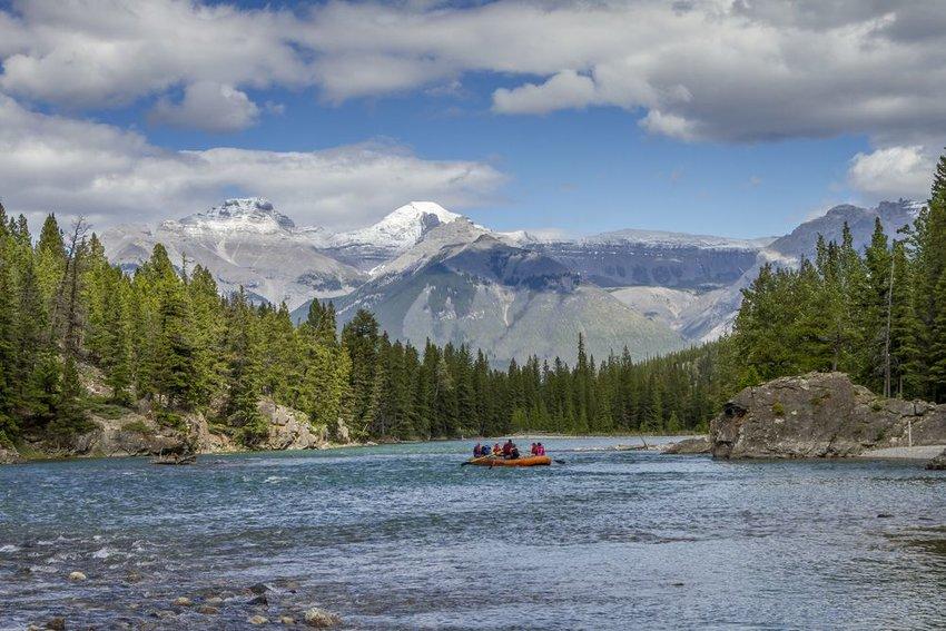 Canada (13 Rivers)