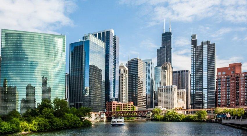 Chicago, Illinois, U.S.A.