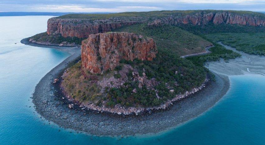 Kimberley Coast, Australia