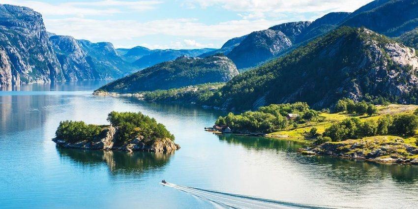 4 Most Breathtaking Fjords