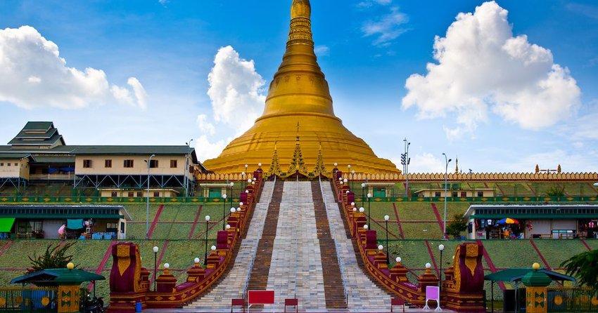 Naypyidaw, Burma