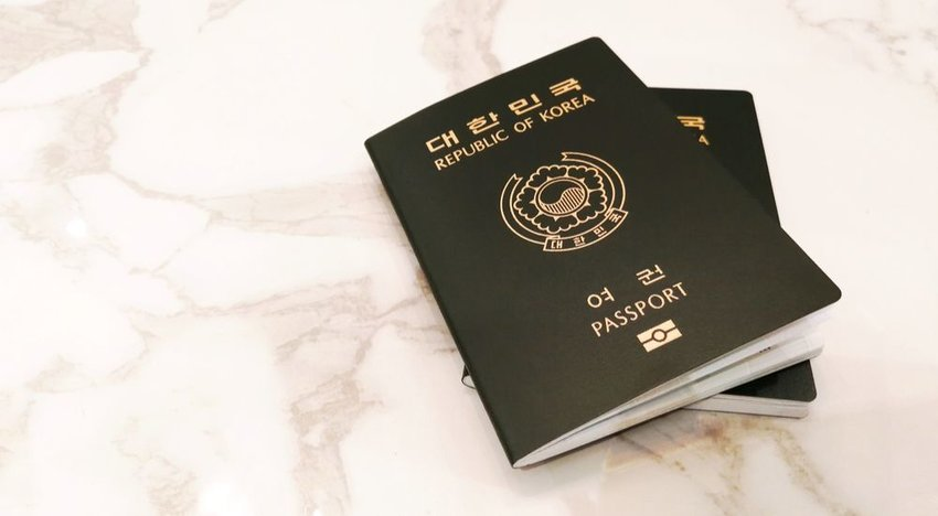 4 Most Powerful Passports in the World