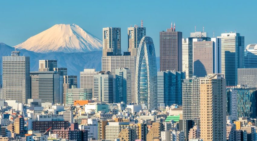 9 Things You Never Knew About Tokyo
