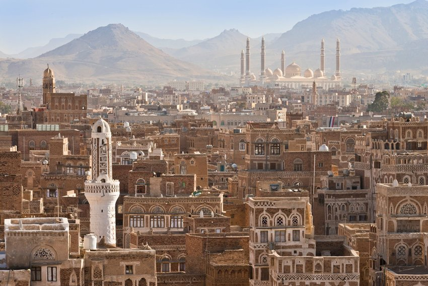 4 Must-See Places on The Arabian Peninsula