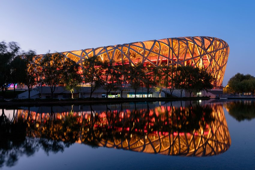 3 Most Expensive Olympic Stadiums Ever Built