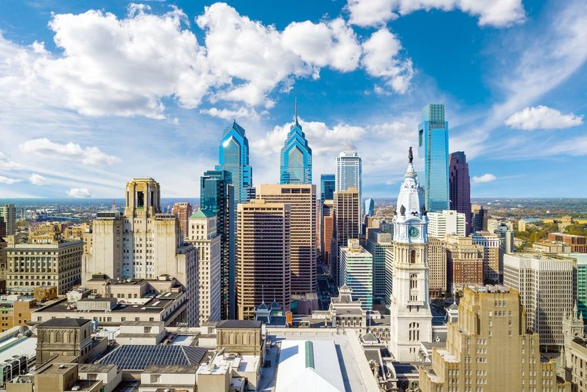 10 Things You Never Knew About Philadelphia