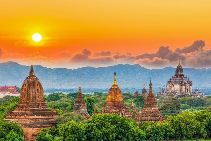 7 of the Newest UNESCO World Heritage Sites