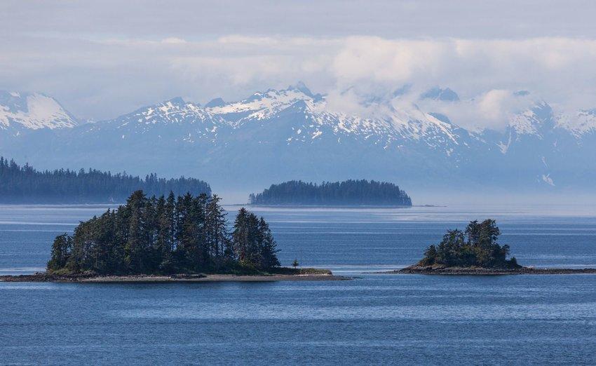 Baranof Island, Alaska