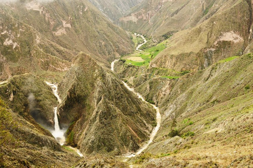 5 Deepest Canyons in the World