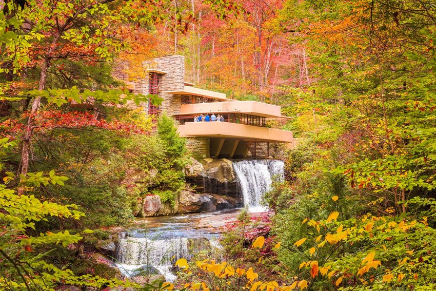 3 Buildings in the U.S. You Need to See to Believe